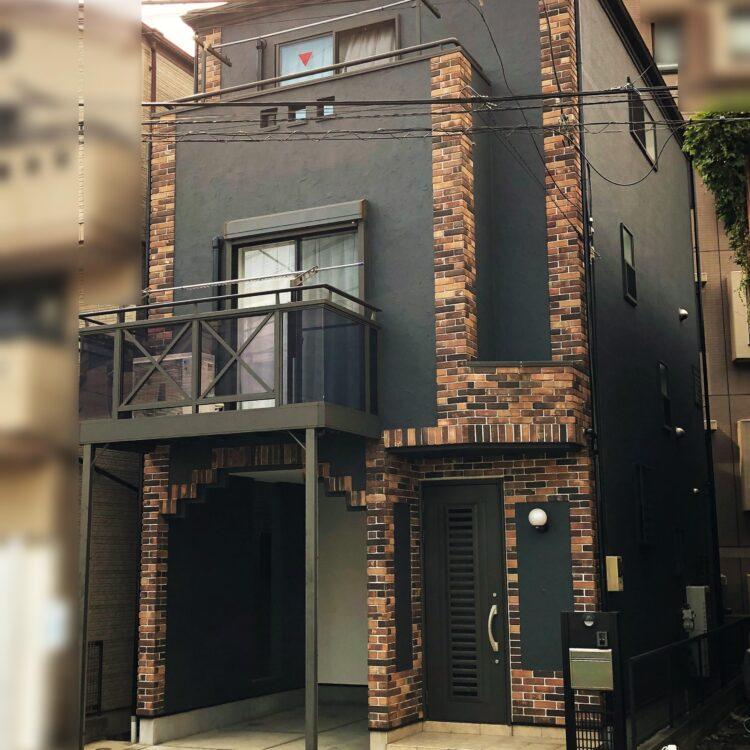 外壁塗装 After リルトホーム1