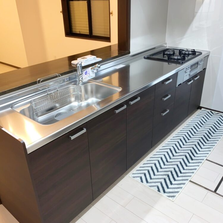 キッチン リフォーム LIXIL