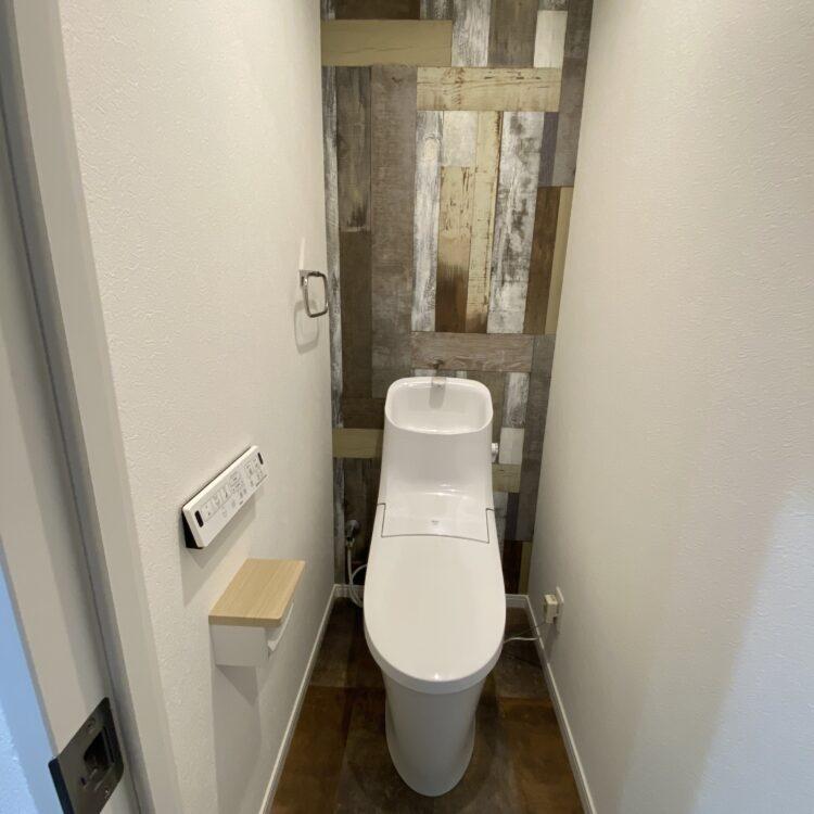 トイレ アクセントクロス BB-1555