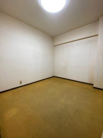Before 洋室