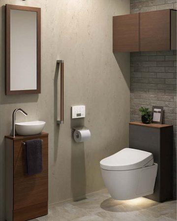 住宅用壁掛トイレ FD