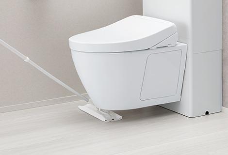 住宅用壁掛トイレ FD 3