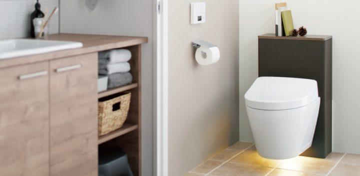 住宅用壁掛トイレ FD 2