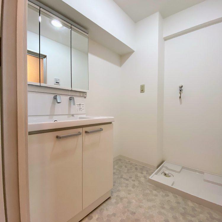 洗面室 床 HM4077