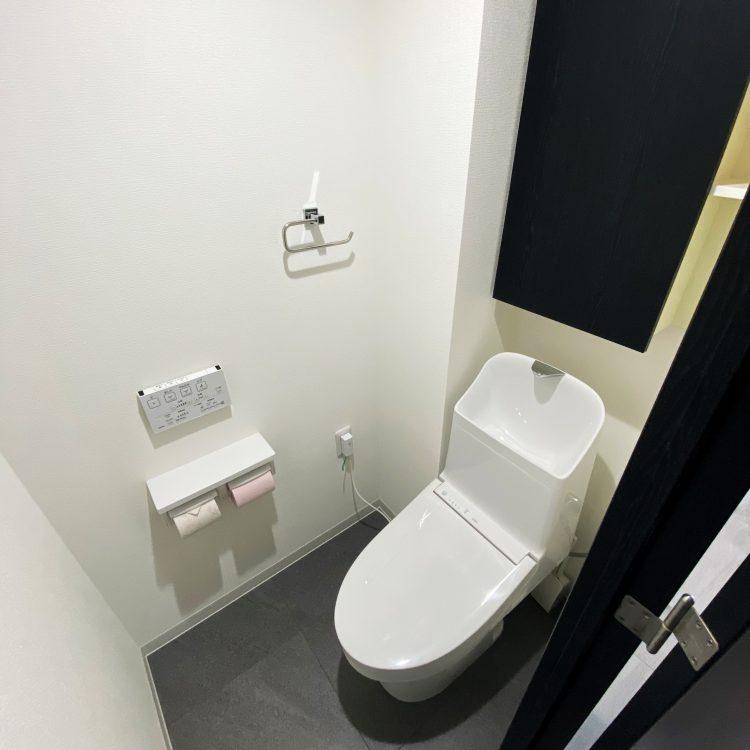 トイレ フロアタイル IS883-S