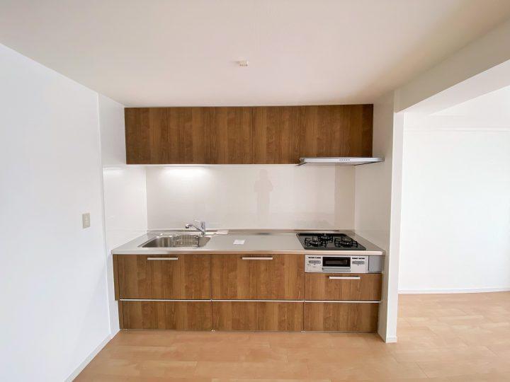 リルトホーム キッチン ラクエラ