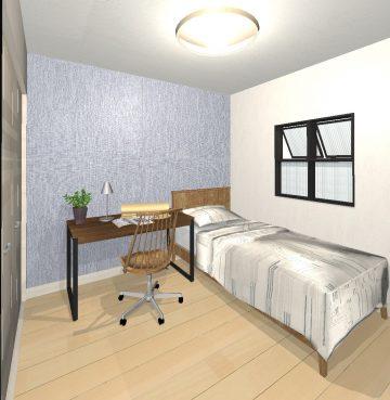 リルトホーム イメージパース 洋室3