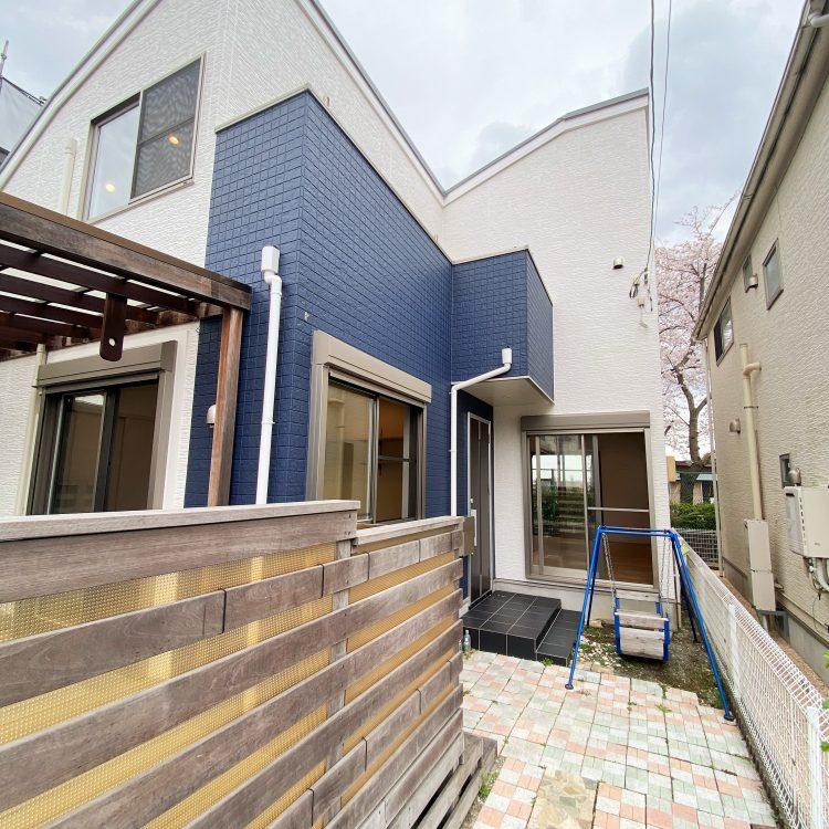 外壁塗装 日本ペイント ファインSI