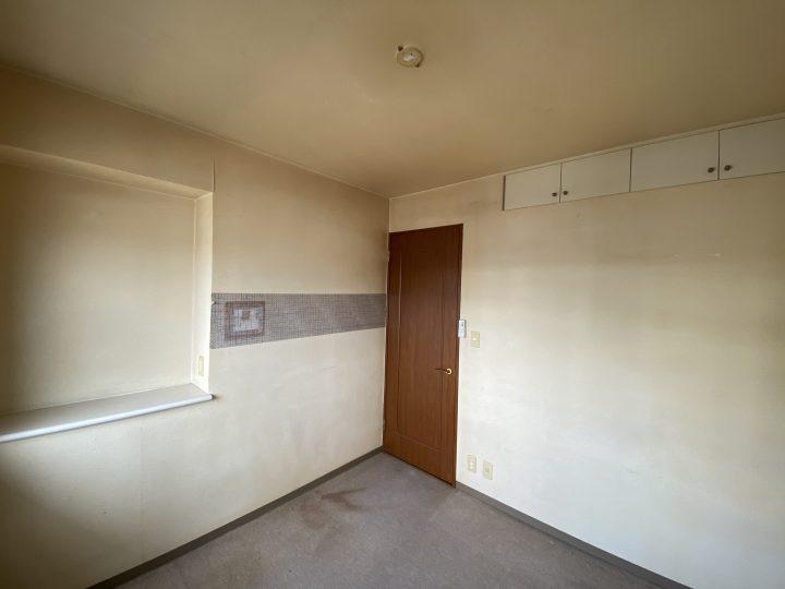 Before 洋室2