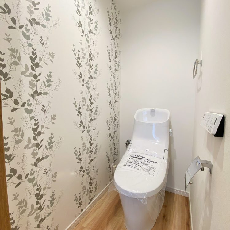 トイレ ナチュラル アクセント FE-6486